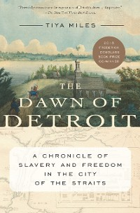 Cover The Dawn of Detroit