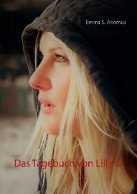 Cover Das Tagebuch von Lilly G.