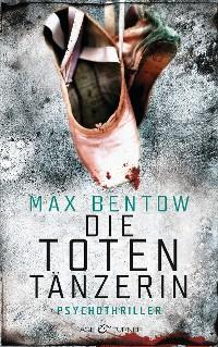 Cover Die Totentänzerin