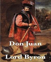Cover Don Juan
