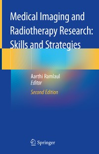 Cover Medical Imaging and Radiotherapy Research: Skills and Strategies
