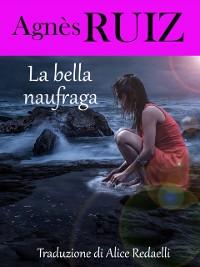 Cover La bella naufraga