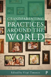 Cover Grandparenting Practices Around the World