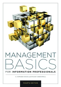 Cover Management Basics for Information Professionals