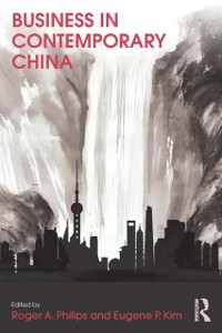Cover Business in Contemporary China