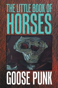 Cover The Little Book of Horses