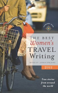 Cover The Best Women's Travel Writing 2011