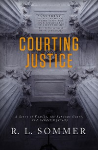 Cover Courting Justice