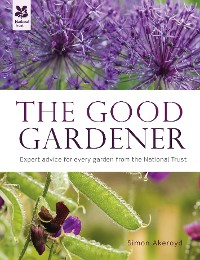 Cover The Good Gardener