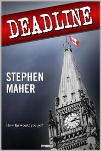 Cover Deadline