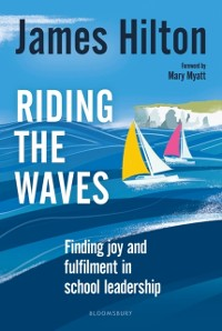 Cover Riding the Waves
