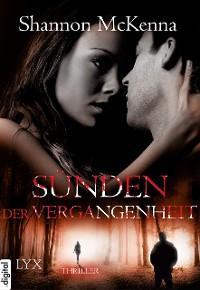 Cover Sünden der Vergangenheit