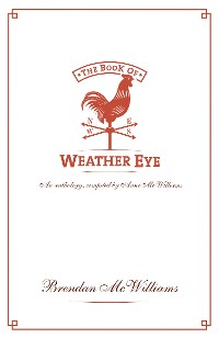 Cover The Book of Weather Eye