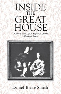 Cover Inside the Great House