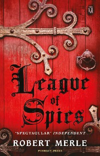 Cover League of Spies