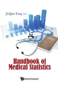 Cover Handbook Of Medical Statistics