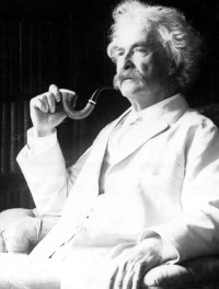 Cover The Letters Of Mark Twain, Volume 1, 1853-1866