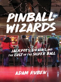 Cover Pinball Wizards