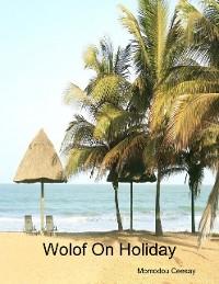 Cover Wolof On Holiday