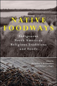 Cover Native Foodways