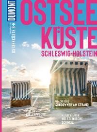 Cover DuMont BILDATLAS Ostseeküste, Schleswig-Holstein