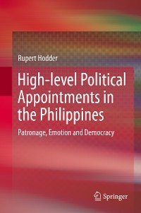 Cover High-level Political Appointments in the Philippines