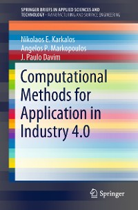 Cover Computational Methods for Application in Industry 4.0