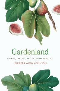 Cover Gardenland