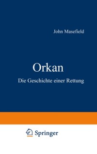 Cover Orkan