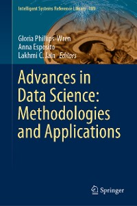 Cover Advances in Data Science: Methodologies and Applications