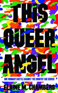 Cover This Queer Angel