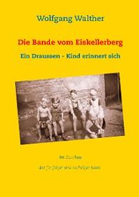 Cover Die Bande vom Eiskellerberg