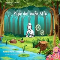 Cover Pippo der weiße Affe