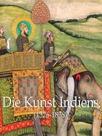 Cover Die Kunst Indiens