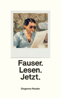 Cover Fauser. Lesen. Jetzt.