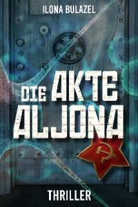 Cover Die Akte Aljona