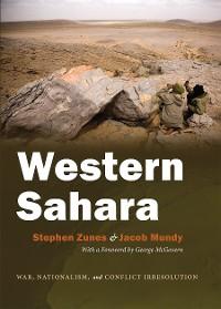 Cover Western Sahara