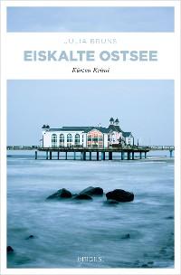 Cover Eiskalte Ostsee