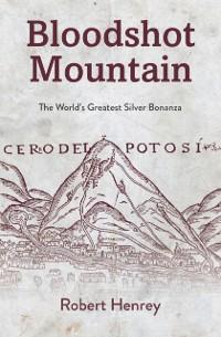 Cover Bloodshot Mountain