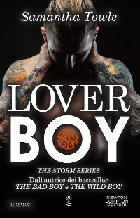 Cover Lover Boy