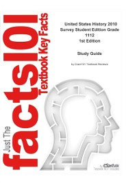 Cover United States History 2010 Survey Student Edition Grade 1112