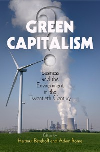 Cover Green Capitalism?