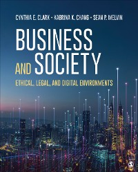 Cover Business and Society