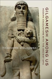 Cover Gilgamesh among Us