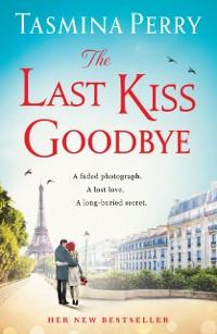 Cover Last Kiss Goodbye