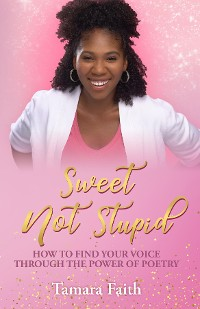 Cover Sweet Not Stupid