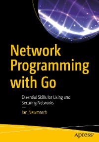 Cover Network Programming with Go