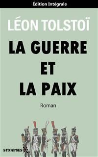 Cover La Guerre et la Paix