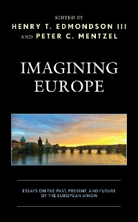 Cover Imagining Europe