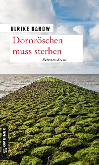 Cover Dornröschen muss sterben